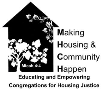 MHCH Logo